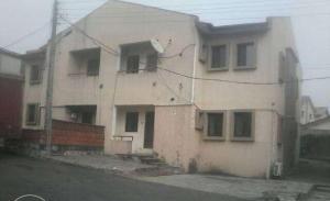 6 bedroom House for sale Ojodu, Lagos, Lagos Ojo Lagos