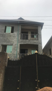 2 bedroom Flat / Apartment for rent Iju Ishaga Iju Agege Lagos