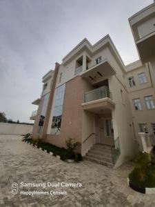 5 bedroom Terraced Duplex House for sale Next Cash & Carry Jahi Abuja