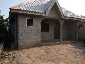 5 bedroom Detached Bungalow House for sale Harmony estate  Oko Afo Badagry Lagos