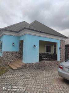 4 bedroom Detached Bungalow for sale Shedrack Avenue Elelewon Ph Port Harcourt Rivers