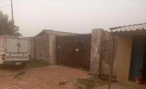 1 bedroom mini flat  Self Contain Flat / Apartment for rent Ibadan South East, Ibadan, Oyo Ibadan Oyo