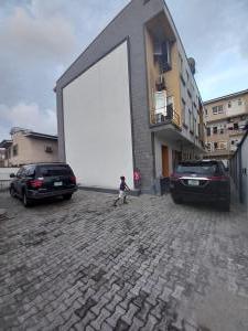 4 bedroom Terraced Duplex for rent Off Herbert Macaulay Way Alagomeji Yaba Lagos