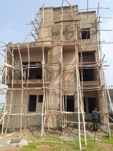 4 bedroom Semi Detached Duplex for sale Z Idu Abuja