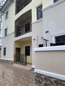 2 bedroom Flat / Apartment for rent Prayer Estate Amuwo Odofin Amuwo Odofin Lagos