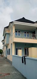 House for rent Werawa Estate, Isijola Street, Immediately after the Long bridge I.e Lagos / Ibadan express way Isheri North Ojodu Lagos