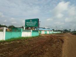 Commercial Land Land for sale beside Obingwa local government headquarters Mgboko  Obi Nwa Abia