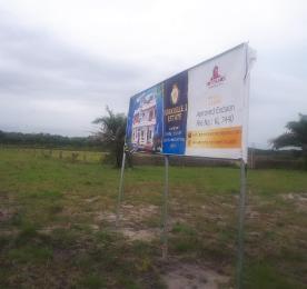 Residential Land Land for sale Imedu Orimedu Ibeju-Lekki Lagos