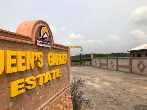 Residential Land Land for sale Queen's Garden Estate, Igando. 4 minutes from Eleko Beach  Eleko Ibeju-Lekki Lagos