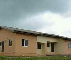 3 bedroom Semi Detached Bungalow House for sale Agbowa, Ikorodu Lagos Ikorodu Lagos