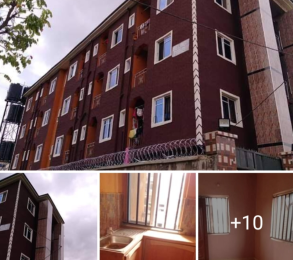 10 bedroom Blocks of Flats for sale Miracle Junction Unizik Awka North Anambra