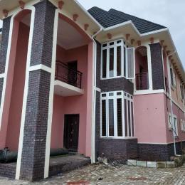 5 bedroom Detached Duplex for sale Premier Layout By Goshen Estate Enugu Enugu