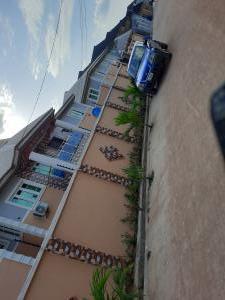 3 bedroom Blocks of Flats for rent Akoto Estate Elebu Akala Express Ibadan Oyo