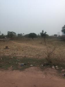 Residential Land Land for sale Karsana South Gwarinpa Abuja