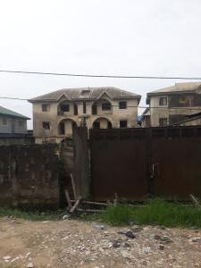 Mixed   Use Land Land for sale By kilimanjaro, Ago palace  Ago palace Okota Lagos