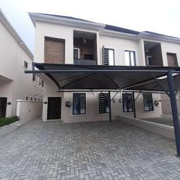 4 bedroom Terraced Duplex House for rent Ikota Lekki Lagos