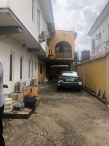 5 bedroom Semi Detached Duplex for sale Anthony Village Maryland Lagos