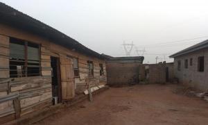 2 bedroom Detached Bungalow House for sale Lasisi Ladega Street, Council Area, Off Liasu Road Idimu Egbe/Idimu Lagos