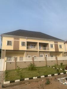 4 bedroom Semi Detached Bungalow House for rent 62road gwarinpa Gwarinpa Abuja