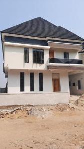 4 bedroom Detached Duplex House for sale 44 cheveron  chevron Lekki Lagos