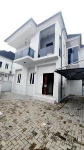 5 bedroom Detached Duplex House for sale Chevron lekki lagos state Nigeria  Lekki Phase 2 Lekki Lagos