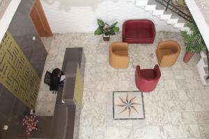 Co working space for shortlet Eleganza Estate chevron Lekki Lagos