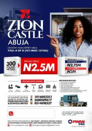 Mixed   Use Land for sale Wasa District Wuse 1 Abuja