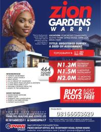 Mixed   Use Land Land for sale - Warri Delta