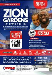 Mixed   Use Land Land for sale Ohaji local government  Owerri Imo