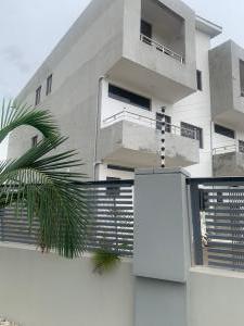 4 bedroom Terraced Duplex for sale Gilmor, Jahi Abuja