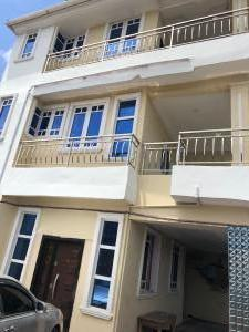 1 bedroom mini flat  Self Contain Flat / Apartment for rent Seaside estate Badore Ajah Lagos