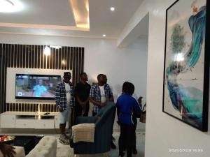 3 bedroom Detached Bungalow House for sale Bogije  Off Lekki-Epe Expressway Ajah Lagos