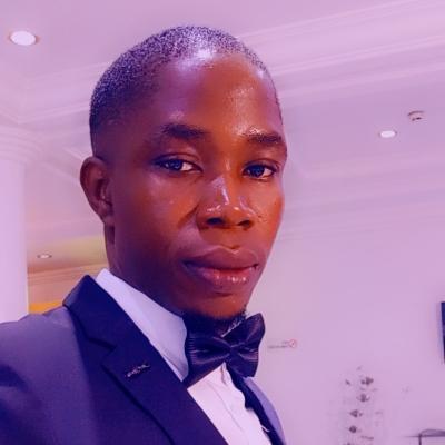 Agbo Sunday Chukwuebuka