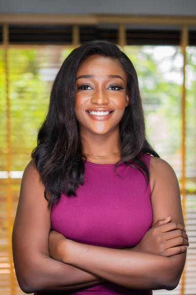 Amaka Nwokedi
