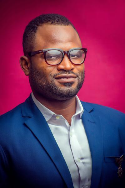 Oluwaseyi Adaralegbe