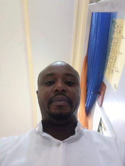 Mr Emmanuel Opara