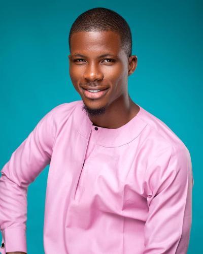 Adebamowo Ifeoluwa Zion