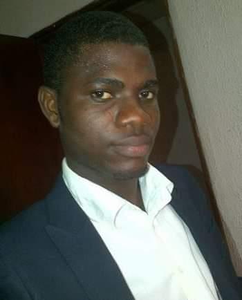 Hakeem Olaoye