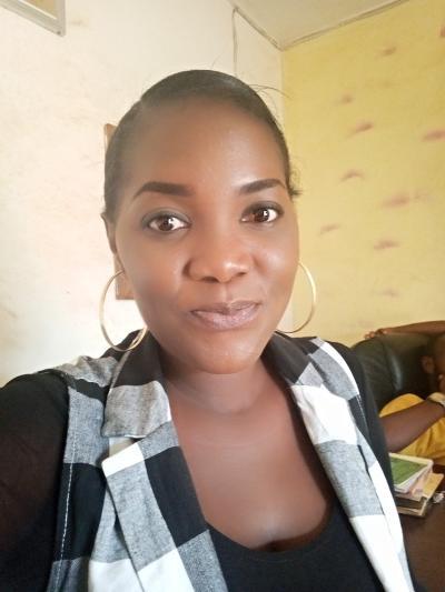 Ayodele oyesfusi