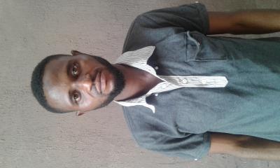 Kareem Adewale