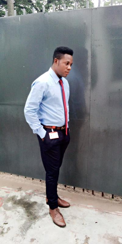 Mr Chimezie Isaac Daniel